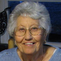 Mary Catherine Riggleman