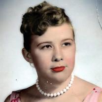 Clara  Bryant