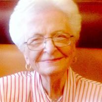 Ethel Helen Daurelle