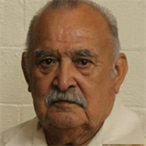 Hernan M.  Garcia