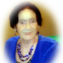 Dionisia Echevarria