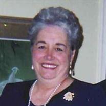 Mrs. Annetta Talley Campbell