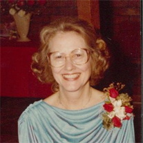 Mary  Louise Lyon