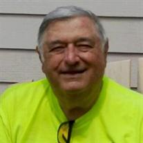 Richard E. Califano