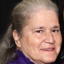 Mrs. Rita King