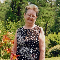 Mrs. Genell Cantrell