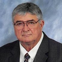 Mr. Russell Alton Jones
