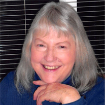 Yvonne Virginia Cross