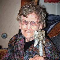 Margaret  Anne Guenette