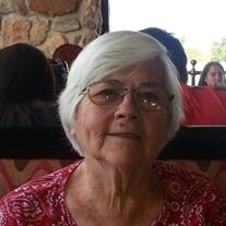 Elizabeth T Werwinski