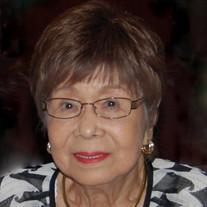 Chieko Brannan