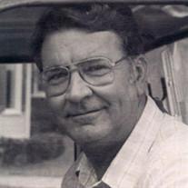 John Ed Griffin