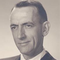 Charles Edwin Brackett, Jr.