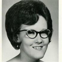 Mary Ellen Renfroe