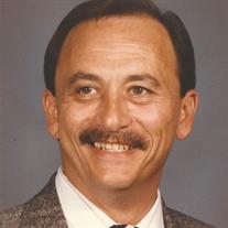Dennis Randall (Randy) Biellier