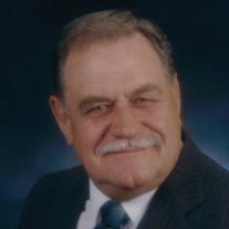 Mr. Harold Ray Nelson