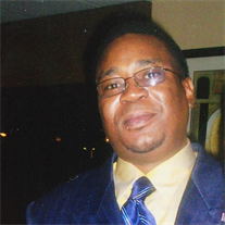 Mr.  Kassie Donald Cummings