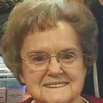 Marie Elizabeth Mulligan Smith