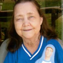 Ruthie 'Jean' Lanham