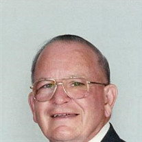 Vance C VanMatre
