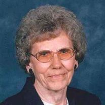 Mrs. Ruth Loflin