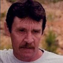 Marty Dale Vinson