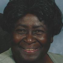 Helen Marie Barnes