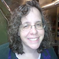 Julie Ann LaFleur Barney