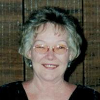 Anita K Boothe