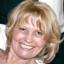 PatriciaAnn Brooks  Garby