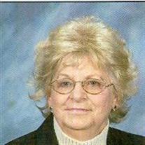 Irene E. (Beeman) Bishop