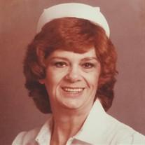 Jeanne Allen