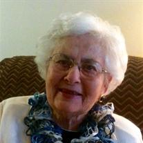Eleanor Jane Holt Smitherman