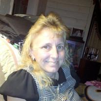 Tracy Ann McLaughlin
