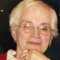 Ella W. Mormer