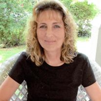 Vicki Wieczorek