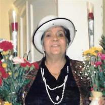 Hortensia Barrera