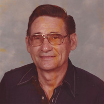 "Mr. William Henry ""Pete"" Smith"