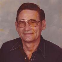 "Mr. William Henry ""Pete"" Smith"