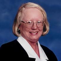 Delpha Mae Brewington