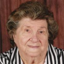 Ellen Jewell Wiley Warnke