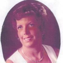 Sally McClain