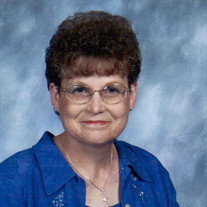 Rev. Sheila Taylor