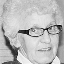 Beverly Ann   Paquet