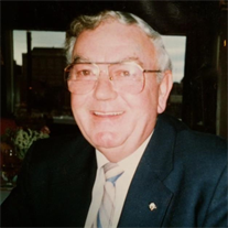 Roland B. Fisher