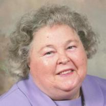 Mrs. Grace R. Livesay