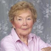 Doris E. Moffatt
