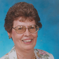 Ms. Minnie Ruth Graves