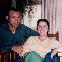 Peggy Jane Chandler