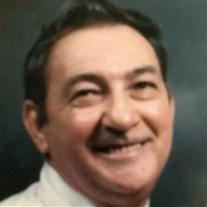 Donald  Eugene Wagner, Sr.